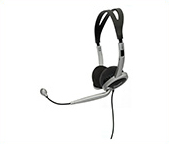 Accutone Computer Headset CM300