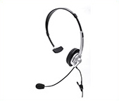Accutone Telephone Headset DT818