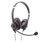 Accutone Telephone Headset TM323EM