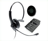 Accutone Telephone Headset TM610