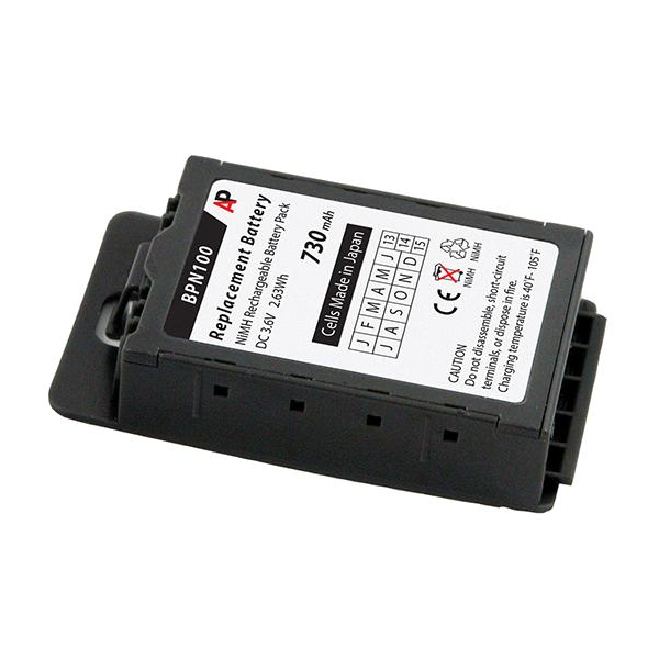 Replacement Battery for Spectralink PTN100 - PTN151