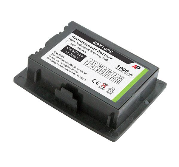 Replacement Battery for Inter-tel Axxess Wireless 550.8665