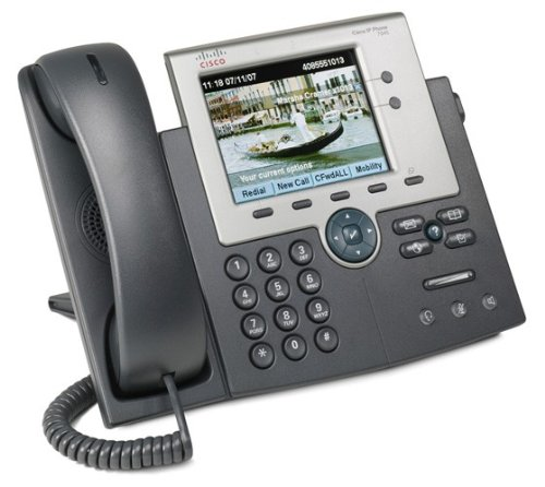 Cisco Unified 7945G IP Phone