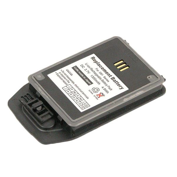 Replacement Battery for Ascom d81