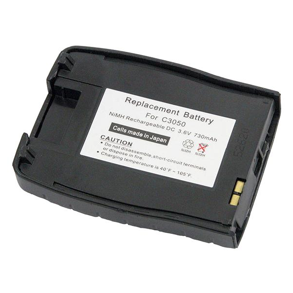 Replacement Battery for Nortel Companion C3050 & C3060